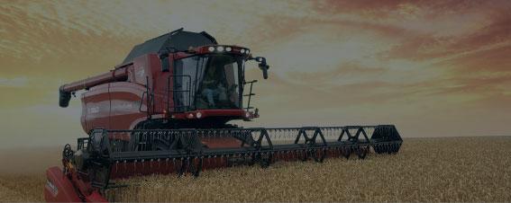 Agrícola -